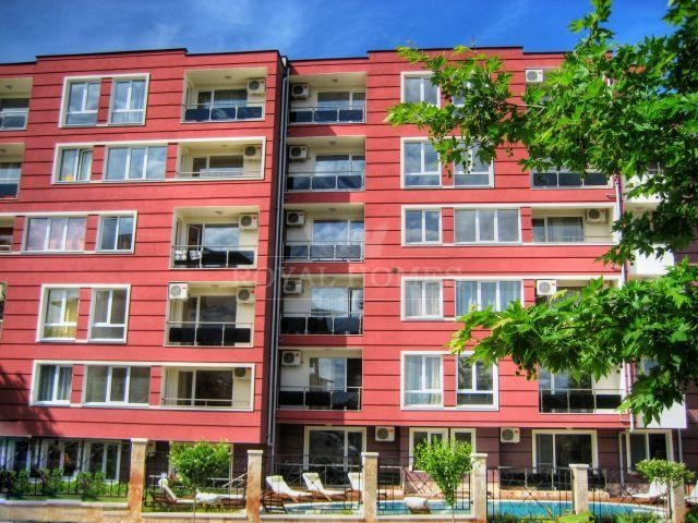 Апартаменты в салоу испания аренда