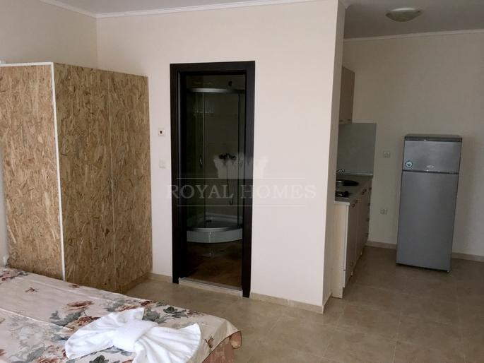 Квартира в Равда в элитном комплексе Аполон на бер