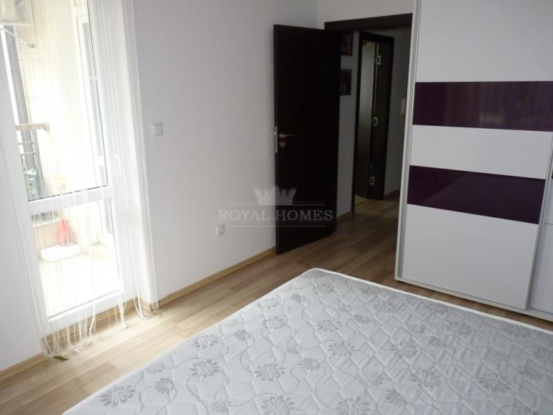 Апартамент в Болгарии для круглогодичного проживан