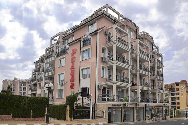 Апартамент в Болгарии для круглогодичного прожива