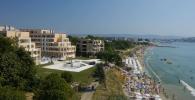 Вторичная недвижимость в Равде с видом на море.