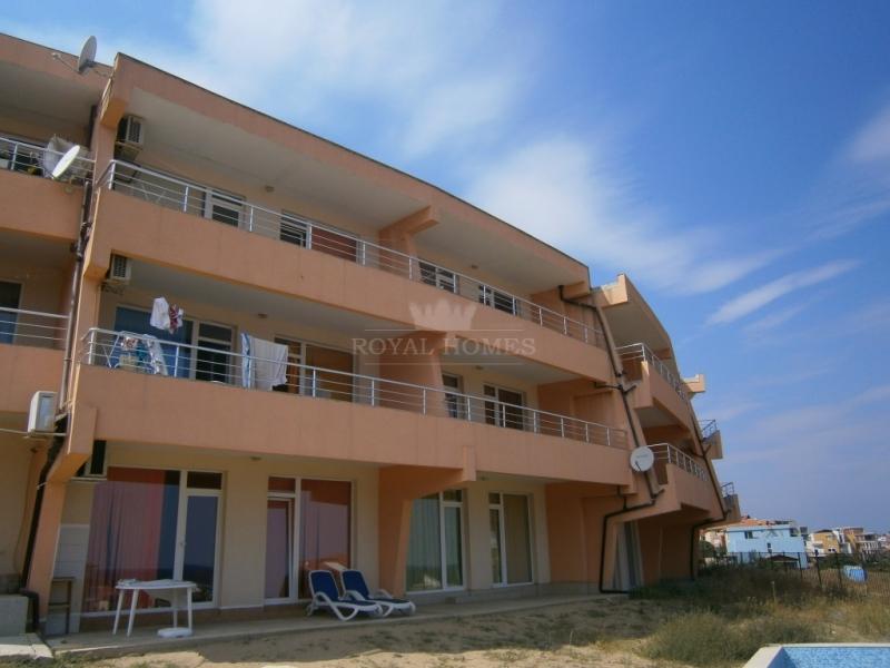 Недвижимость в Царево - Болгария, купить квартиру у моря