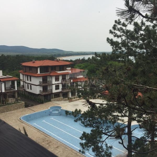 Квартиры в Болгарии в Созополь.