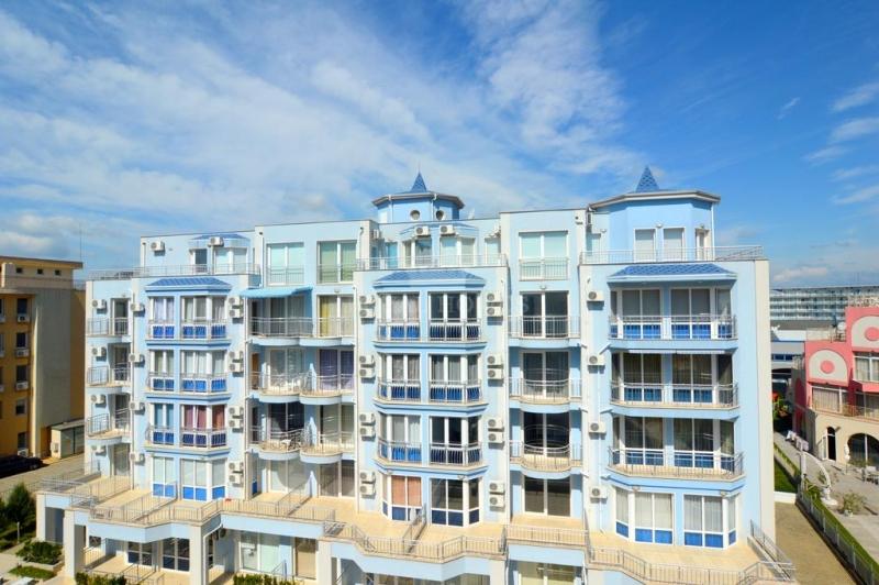 Недвижимость в Болгарии на море от застройщика для