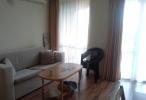 Большая студия с мебелью в Ахелой.