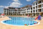 Дещевая двухкомнатная квартира в Болгарии на перво
