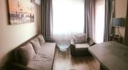 Квартира в Равда в новостройке.