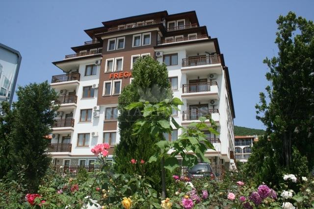 Квартира в Святом Власе рядом с Марина Диневи.