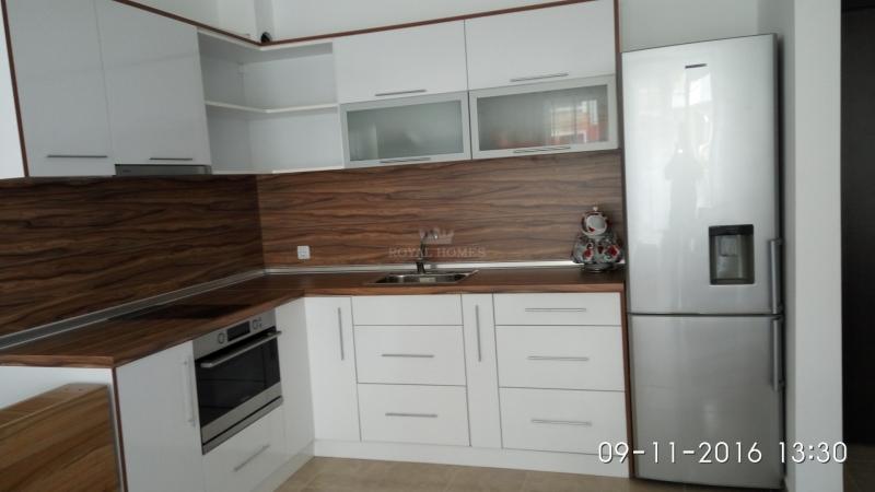 Новая двухкомнатная квартира в Равда для круглогод