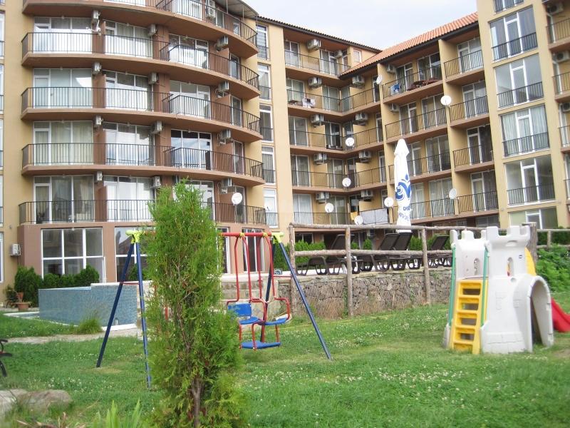 Купить квартиру в Бургасе, Болгария - цена 35 217 евро – 1