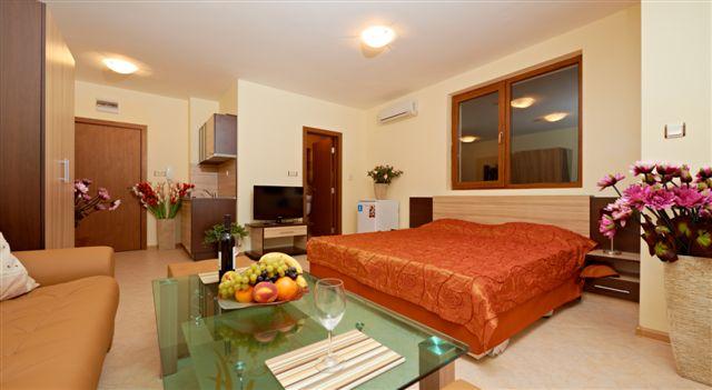 Квартиры в Болгарии недорого.