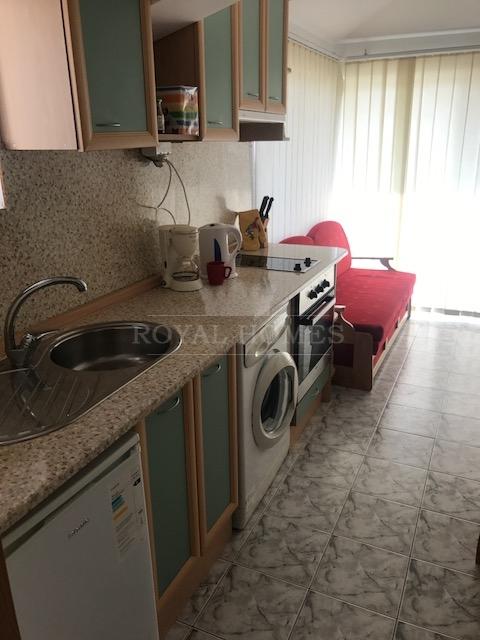 Вторичная недвижимость в Равда для пенсионеров.