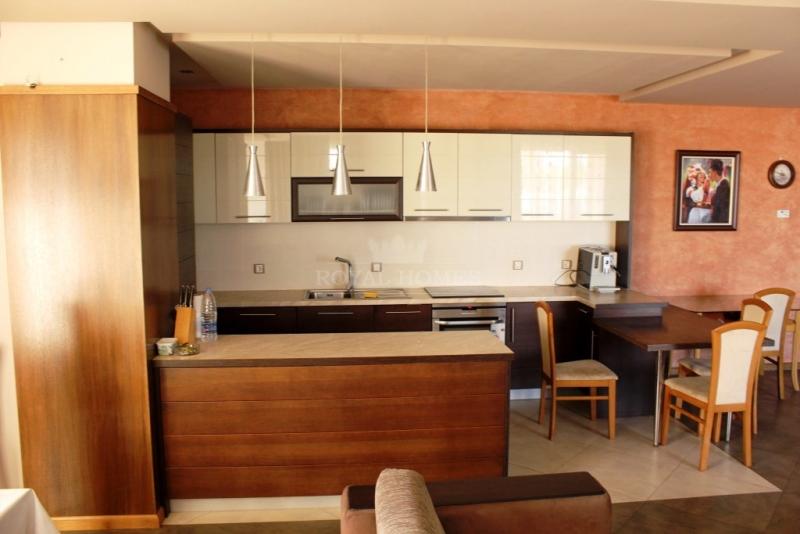 Элитная недвижимость в Несебре для круглогодичного