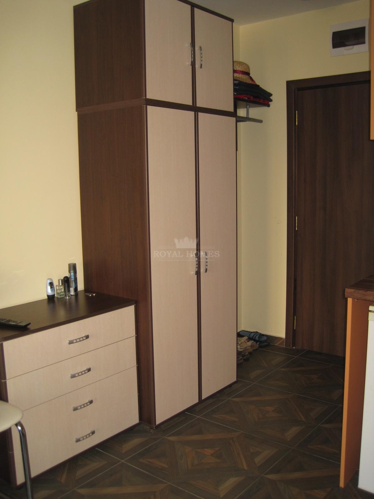 Студия в Болгарии недорого.