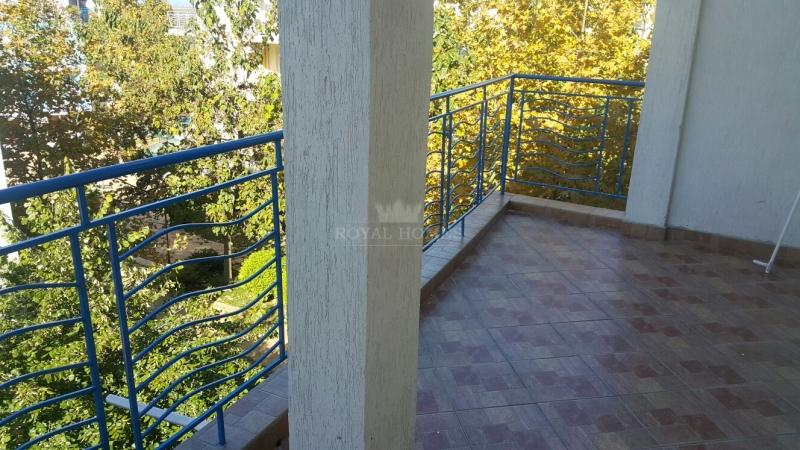 Вторичная недвижимость на Солнечном Беругу.