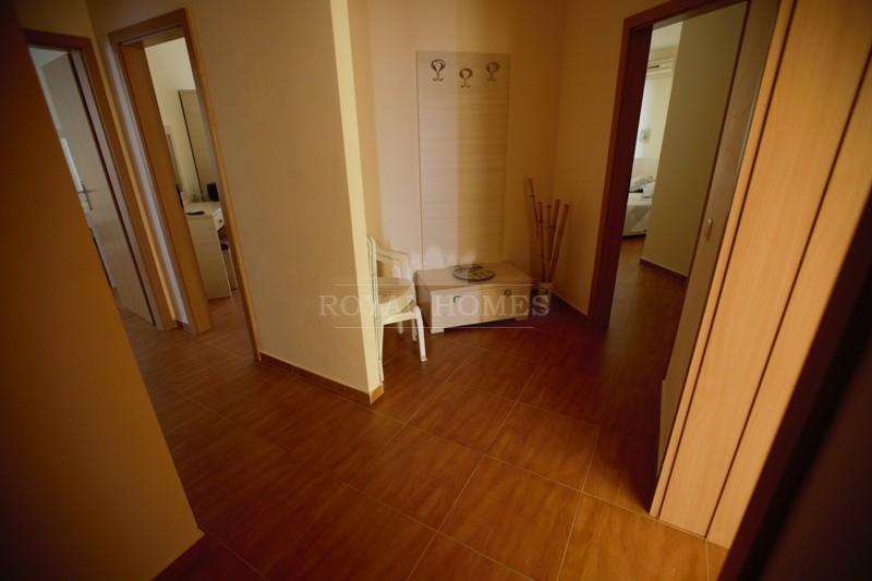 Четырехкомнатная квартира в Святом Власе.