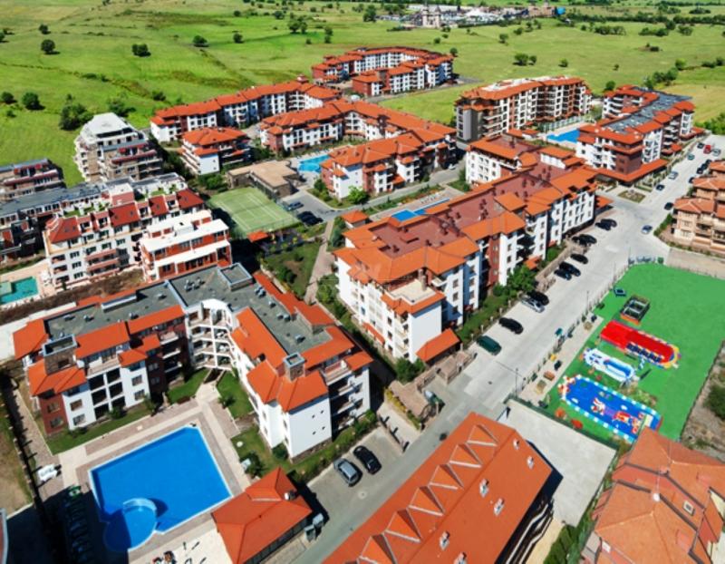 Апартаменты в Испании недорого — купить квартиру
