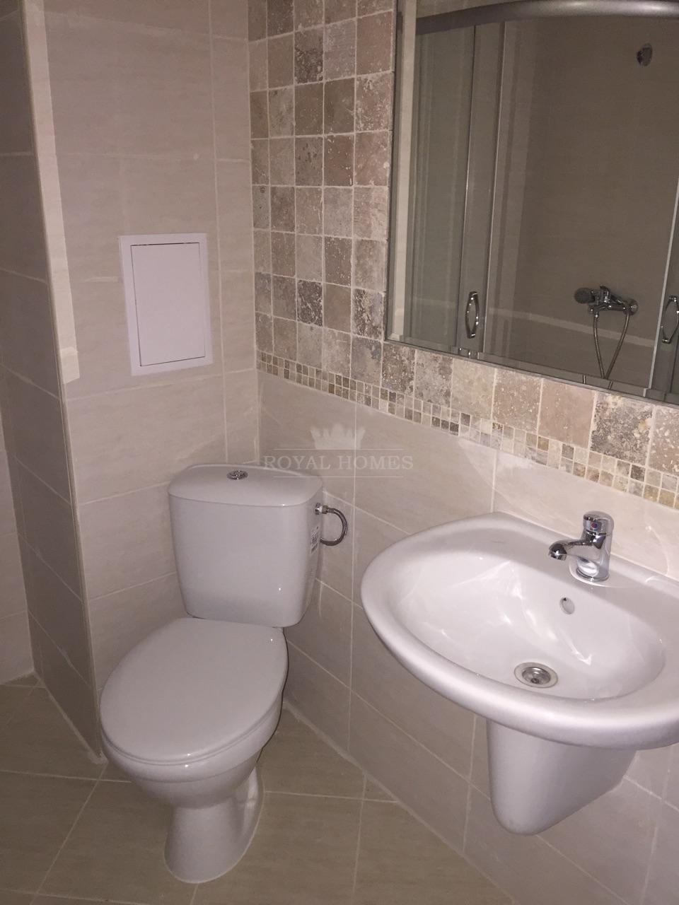 Новая квартира в Равда в закрытом комплексе Каскад