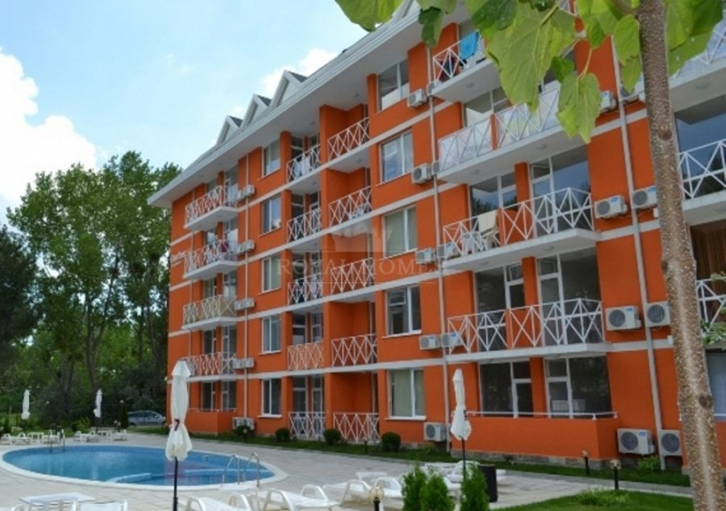 Купить квартиру на Солнечном берегу недорого