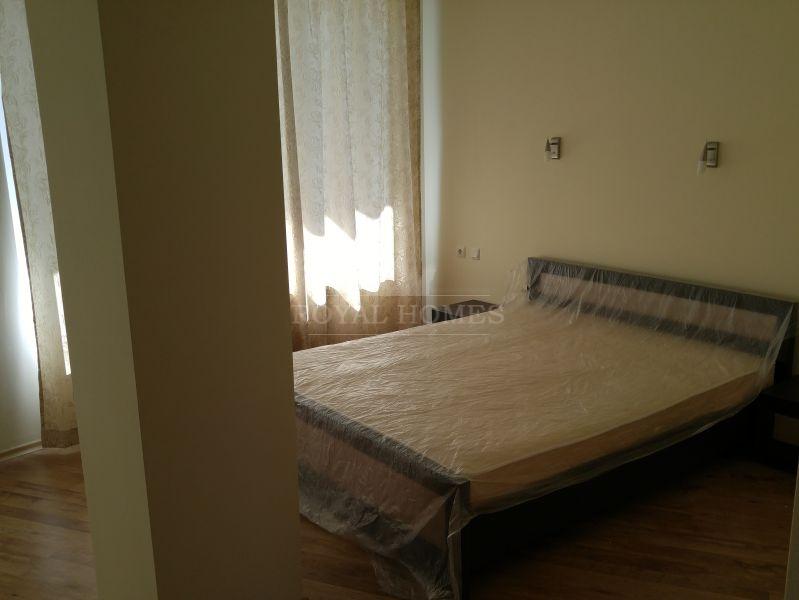 Покупка квартиры в Равда с видом на море.