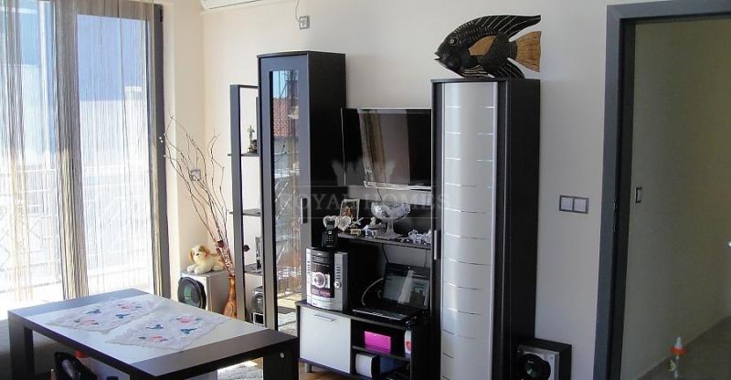 Вторичная недвижимости в Бургасе с мебелью.