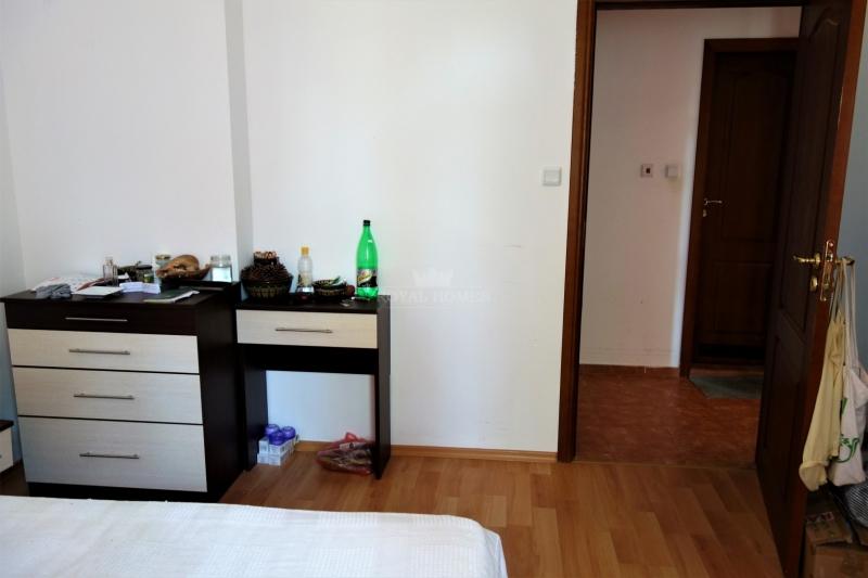 Меблированная вторичка в Болгарии по доступной цен