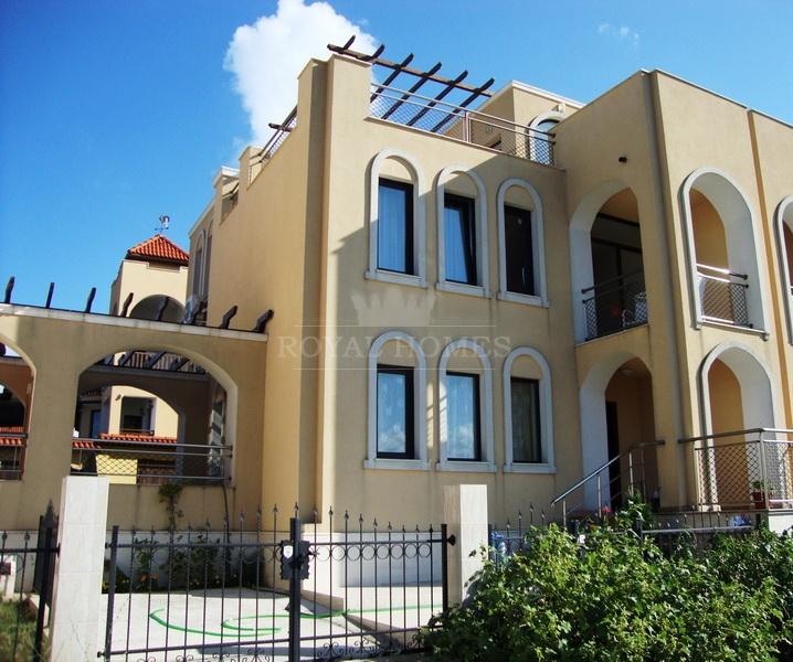 Недвижимость в Лозенец для круглогодичного прожива
