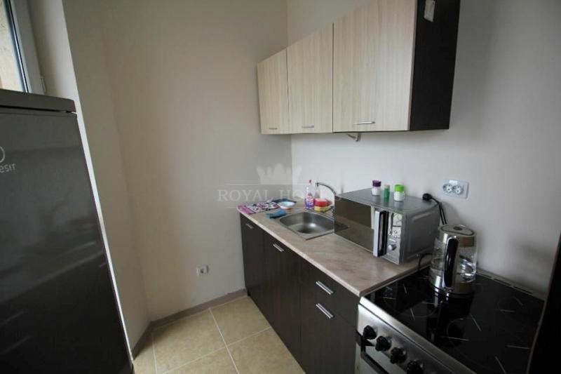 Квартира в Болгарии недорого.
