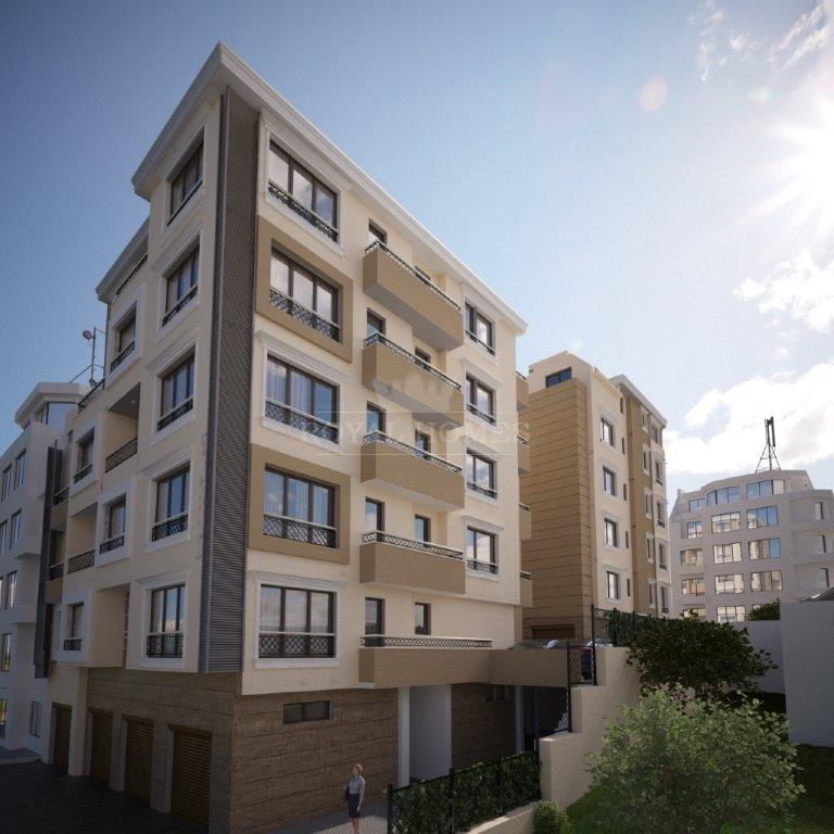 Купить квартиру в Болгарии для круглогодичного про