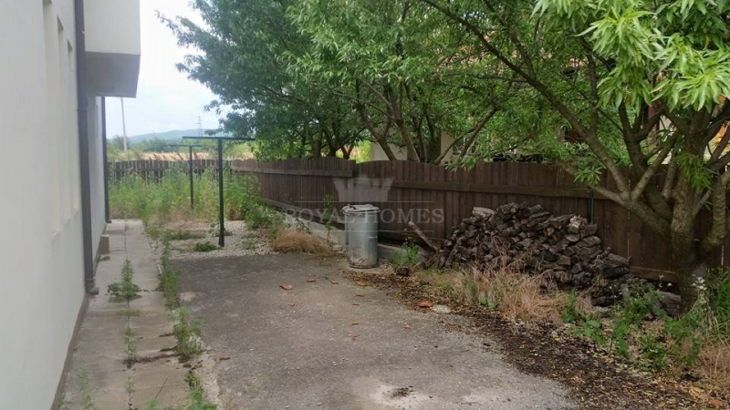 Недвижимость в сельской местности.