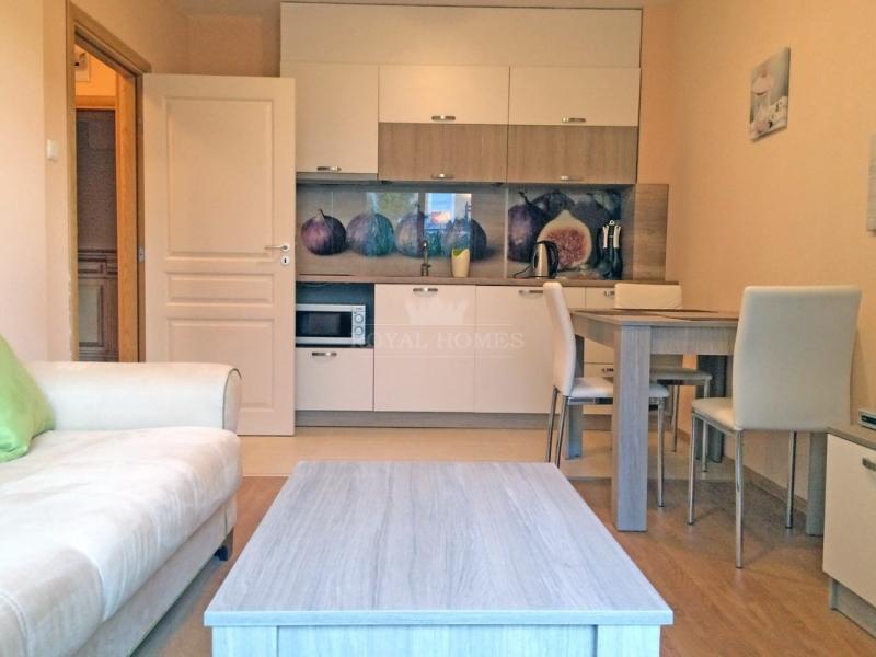 Продажа втoричной недвижимости в Болгарии.