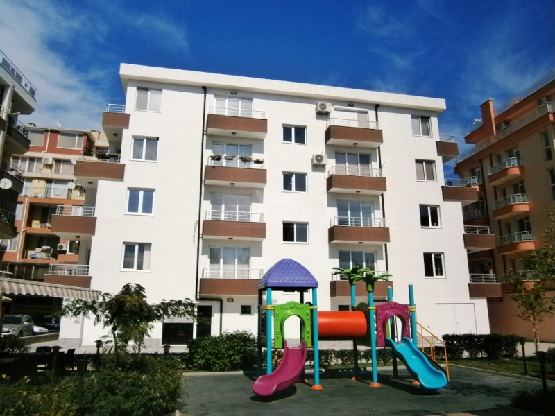 Квартиры в Болгарии для круглогодичного проживания