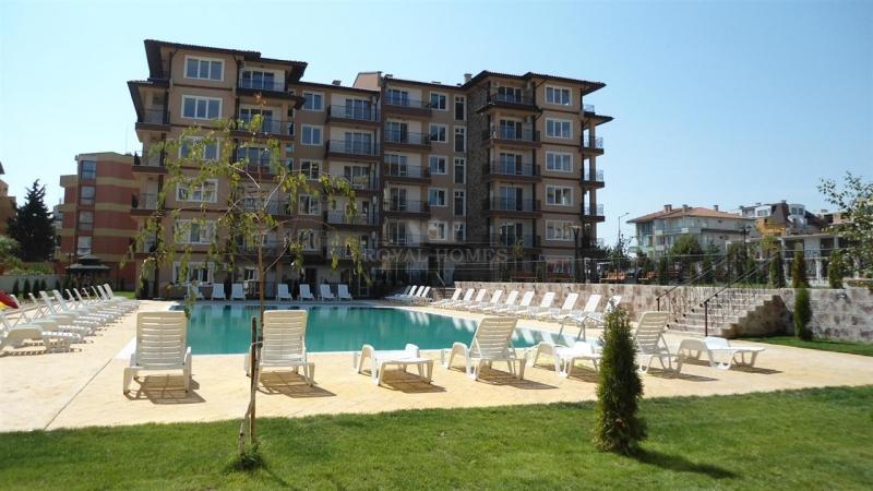 Альбатрос болгария апартаменты