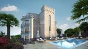 Комплекс квартир Horizon в Святом Власе на первой