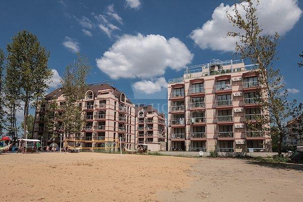 Вторичка в Болгарии на побережье.