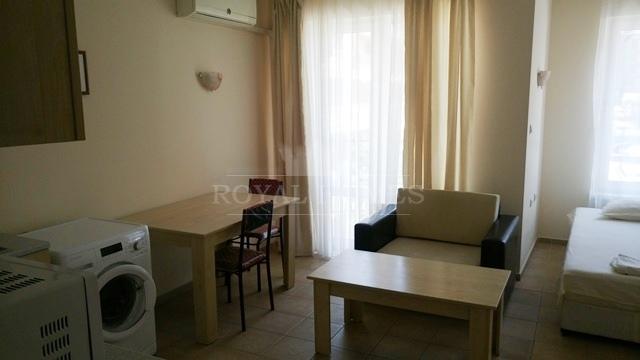 Квартира на Солнечном Берегу на море.