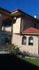Новый современный дом с участком на продажу в райо