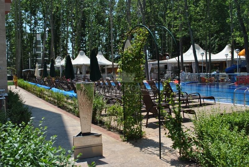 Вторичная недвижимость бизнес класса в Болгарии на
