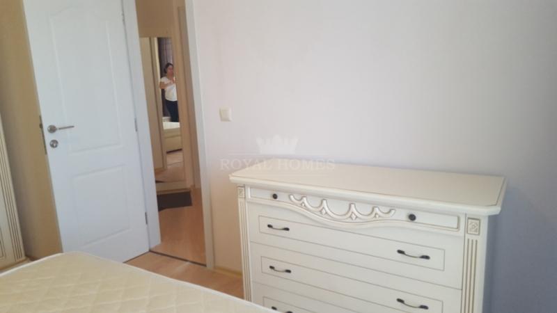 Вторичная недвижимость в Болгарии в комплексе Афр