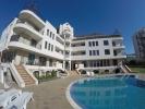 Большая трехкомнатная квартира в Болгарии на берег