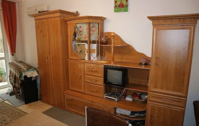 Квартира в Святом Власе для ПМЖ.