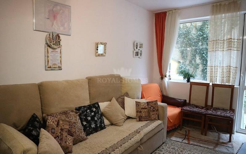 Купить вторичную недвижимость в Болгарии для пенси