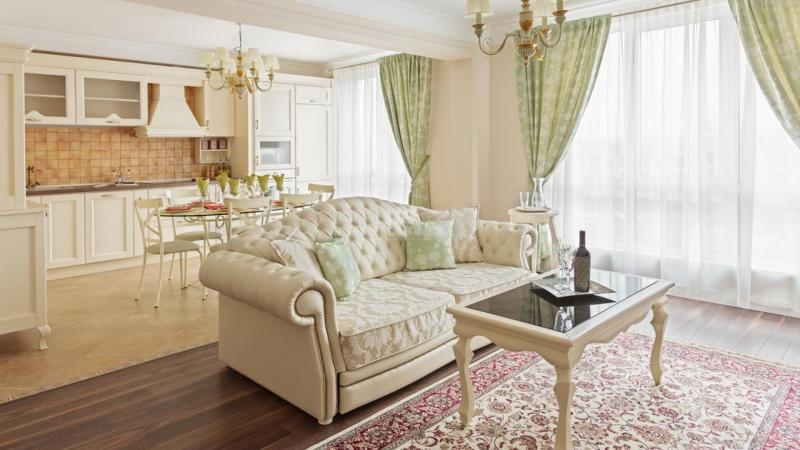 Апартаменты и квартиры в Болгарии: 756 предложений от