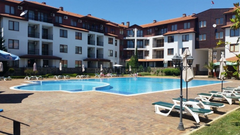 Вторичная недвижимость с удобствами в Болгарии на