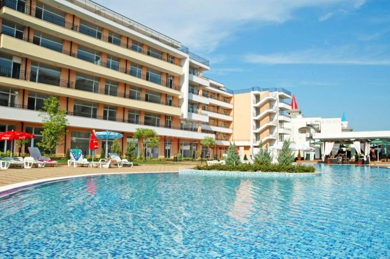 Отличная вторичная недвижимость в Болгарии для сда