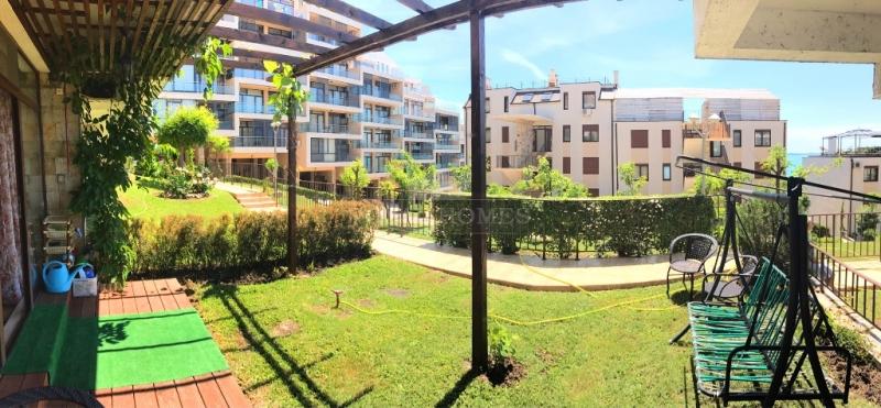 Вторичная недвижимость в Болгарии на первой линии.