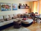 Шикарная трехкомнатная квартира в Равда  с видом н