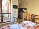 Дешевая студия в Равда для пенсионеров.