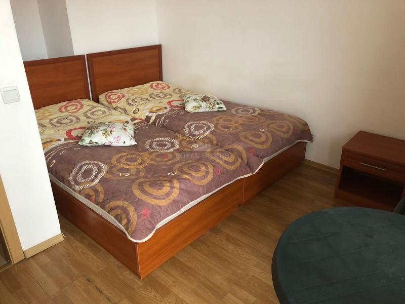 Квартира на Солнечном Берегу для пенсионеров.