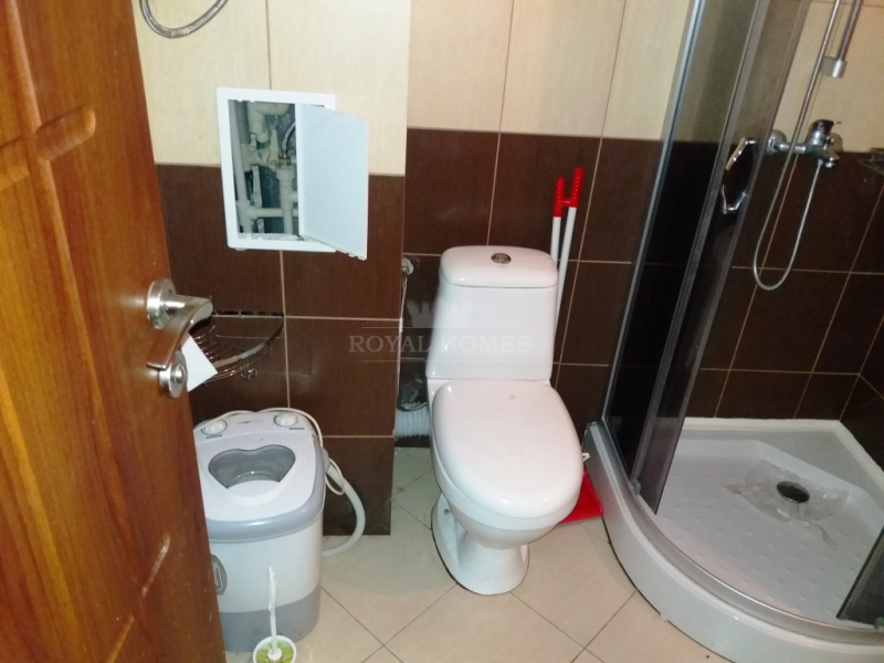 Дешевая квартира в Болгарии для пенсионеров.
